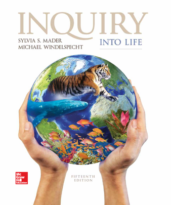 Inquiry 15th edition